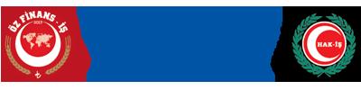 Öz Finans-İş Sendikası Logosu