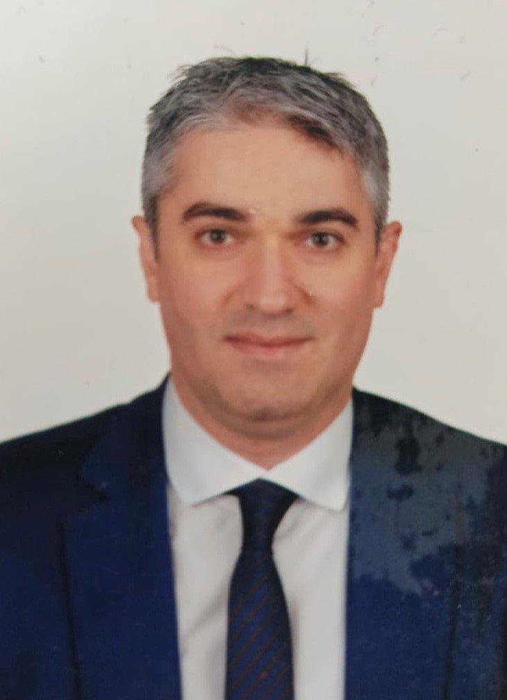 Mustafa Hayri ÖZBAK